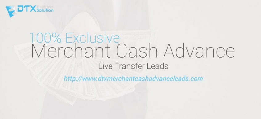 Why Our Merchant Cash Advance Live Transfer Leads Are Best in Industry?