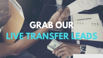 Want a Boost in Your MCA Business? Grab Our Live Transfer Leads and Boost Your Merchant Cash Advance Selling
