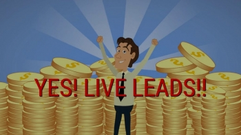Top 10 Reasons Why Merchant Cash Advance Live Transfer Leads Are Better Than Other Marketing Solutions For MCA