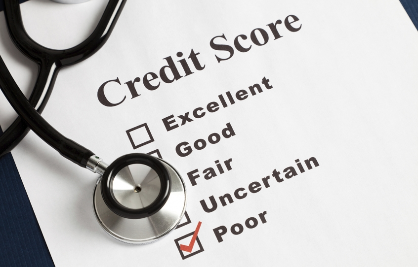 Merchant Cash Advance Can Be The Best Solution For Bad Credit Score Of Your MCA Leads