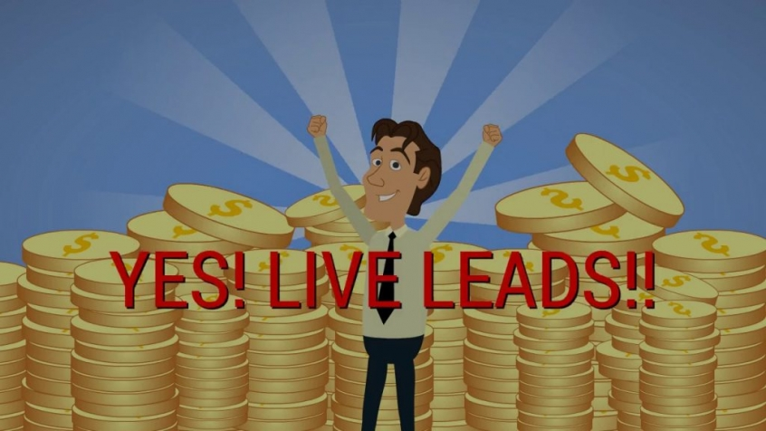 Why Should You Prefer Merchants Cash Advance Live Transfer Leads to Get a Great Success in Your MCA Selling Business?